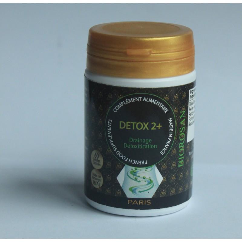 Detox 2+ Bio